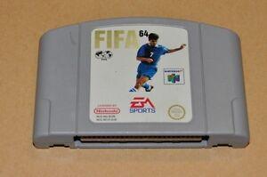 N64-Nintendo-64-jeu-module-FIFA-64-EA-sports-soccer-football-sport