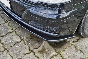 Sonderaktion-Spoilerschwert-Frontspoiler-aus-ABS-Mercedes-Viano-W639-V639-ABE