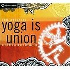 Tom Colletti - Yoga Is Union (2012)