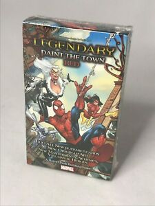 Legendary-A-Marvel-Deck-Building-Game-Paint-The-Town-Red-Expansion-NEW