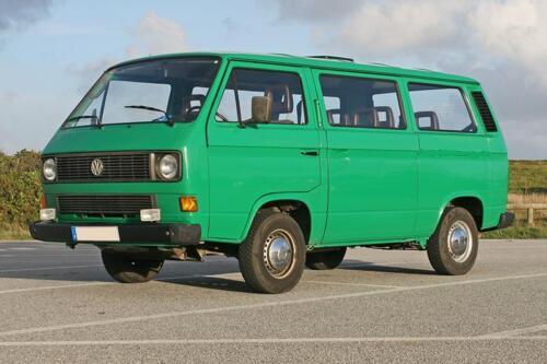 Heckscheibe NEU OEM Seiten 6 Scheibendichtungen für Front VW Bus T3 1985-92
