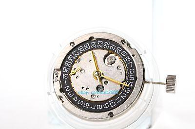 SEA-GULL 1632 automatic day date movement