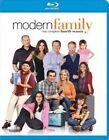 Modern Family The Complete Fourth Season Region 1 Blu-ray