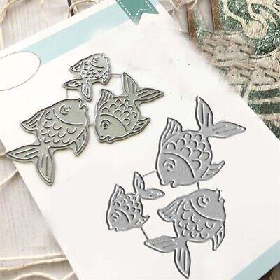 Cutting Dies Stencils DIY Scrapbooking Embossing Decor Carbon Steel Craft Acc
