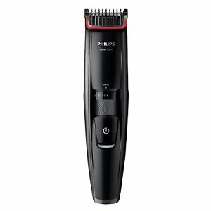 Philips Bt5200/13 Series 5000 Beard And Stubble Trimmer With 17 Length Setting