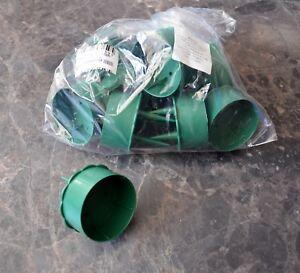 25 Luz Azul Druzy Cabujón de Resina Corazones Tarjetas 13x12mm ~ ~ Bodas Cumpleaños