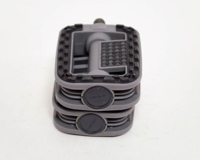 """New  Alloy Pedals with Reflectors..Black..BMX..Touring..Hybrid Bike Bicycle 1//2/"""""""