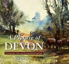 A Picture of Devon by Ray Balkwill (Hardback, 2008)