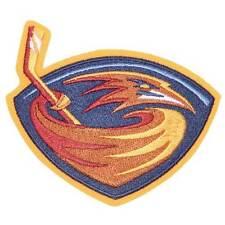 Atlanta Thrashers Former NHL Primary Team Logo Jersey Patch Emblem Winnipeg Jets