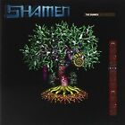 Shamen Axis Mutatis CD 13 Track Tplp52cd UK One Little Indian 1995
