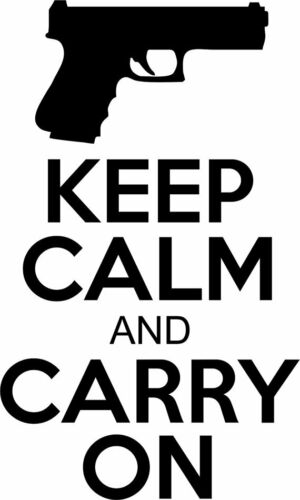 "Keep Calm carry on 8/"" Vinyl Decal /""Sticker/"" For Car or Truck Windows Laptops,"