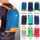 Quechua Hiking Water Repellent Mini Outdoor Backpack Rucksack Arpenaz 10L