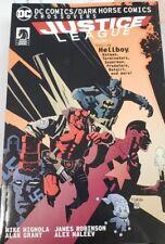 DC/Dark Horse Vol. 2 by David Michelinie (2016, Paperback)
