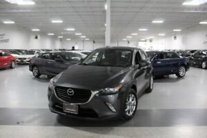 2018 Mazda CX-3 NAVIGATION I REAR CAM I HEATED SEATS I POWER OPTIO