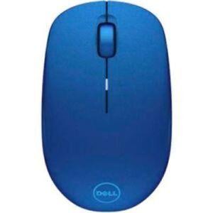 6f161a3d174 Dell Wm126 RF Wireless Optical 1000dpi Ambidextrous Blue Mice for ...