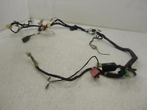Details about 1994-2006 Kawasaki Concours ZG1000 MAIN WIRE WIRING HARNESS on