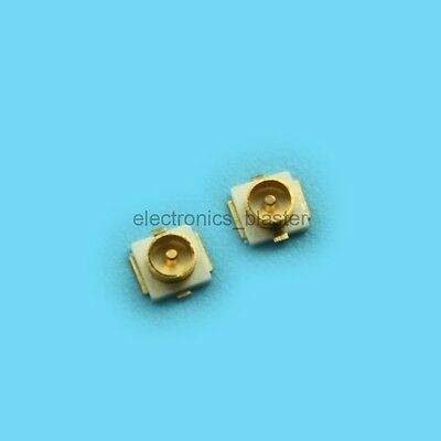 10pcs 20279-001E-01 IPEX Antenna Socket SMD compatible for U.LF Connector