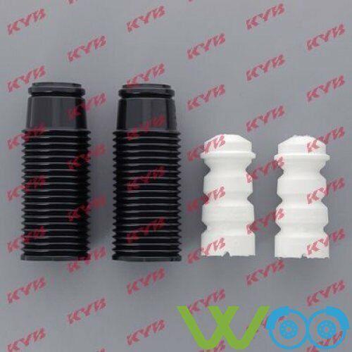 Stoßdämpfer Protection Kit Hinterachse für Fiat 913121 Staubschutzsatz