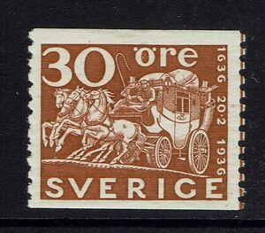 Sweden SC# 256 - Mint Lightly Hinged - 090415