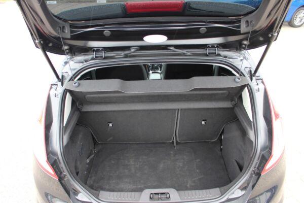 Ford Fiesta 1,0 SCTi 140 Titanium billede 6