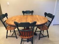 Buy Or Sell Dining Table Sets In Edmonton Area Furniture Kijiji Classifieds