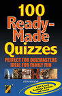 100 Ready-made Quizzes by Don Wilson (Paperback, 2006)