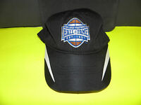College Football Hall Of Fame Logo- Atlanta, Ga. Lightweight Champion Cap