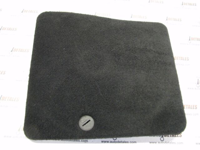 Mercedes A-class W169 battery cover trim A1696800439 used 2010