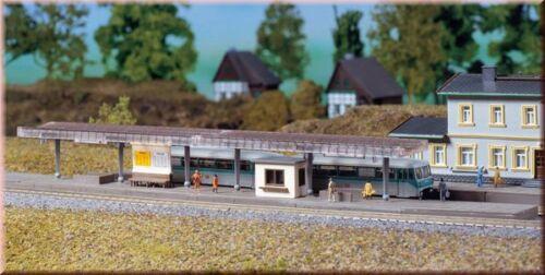 Auhagen N 14459 Bahnsteig