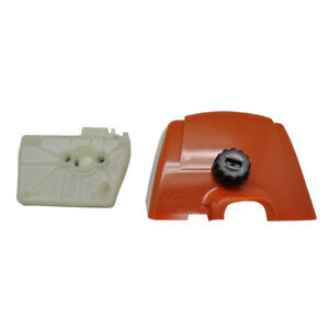 Air Filter Cleaner fits STIHL MS380 MS381 038 Chainsaw Replacement Parts