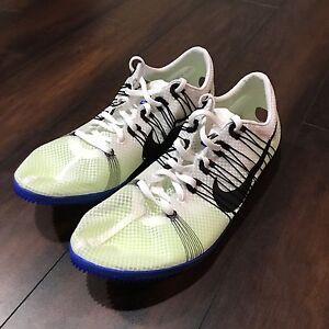 Image is loading Nike-Zoom-Matumbo-2-Track-Running-Spikes-526625- 00dd83f83