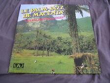 Pam-Jazz de Macenta Les Palmes du Succes LP EX+ EX+ Syliphone SLP 73 Guinea