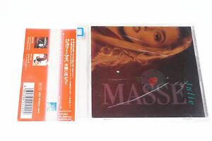 JULIE MASE SCP-1001 CD JAPAN OBI A7942