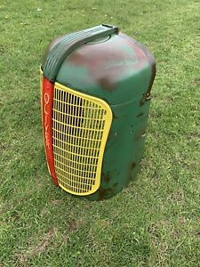 Oliver 70 Row Crop Farm tractor grill Oliver Nosecone ...