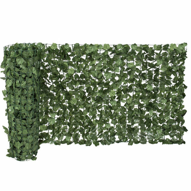 Sky1411 Best Choice Products Faux Ivy Privacy Fence Screen 94 X 59 Artificial