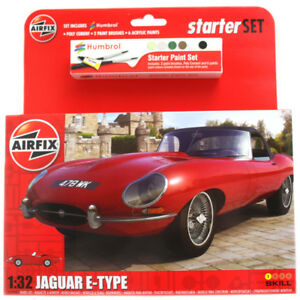 échelle 1//32 AIRFIX A55308 FORD 3 L GT Kit-Neuf