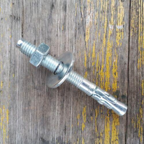 Bolzenanker = 8 St. Schwerlastanker Hilti HSV-BW  M10x90 LT OFS Dübel