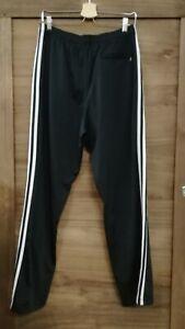 pantaloni tuta adidas nera