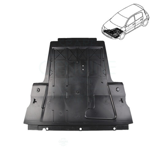 8200368372 Moteur Inférieur Protection Cover FITS RENAULT MEGANE II Scenic II