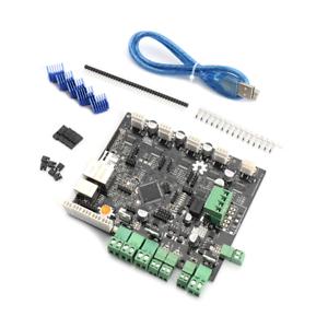 Smoothieboard-5XC-V1-1-Clone-Board-Motherboard-32-Bit-A5984-3D-Printer-Prusa-UK