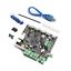 Smoothieboard-5XC-V1-1-Clone-Board-Motherboard-32-Bit-A5984-3D-Printer-Prusa-UK thumbnail 1
