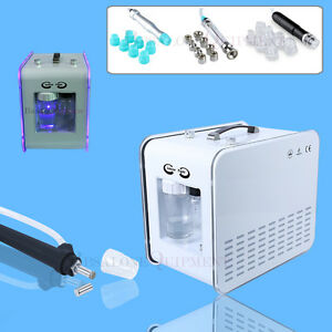 New 4in1 Hydra Dermabrasion Diaomond Microdermabrsion Hydrate Facial Machine