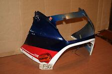 1986 Honda VFR750F VFR 750F Upper Front Nose Fairing Cowl 86