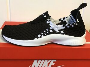 Air 6 Uk Woven Nike Eur Shoes 40 Sneakers Mens Trainers TqdH7