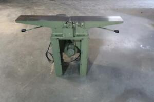 1 Hp Jointer Canada Preview