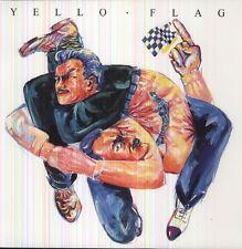 Yello - Flag [New Vinyl] Holland - Import