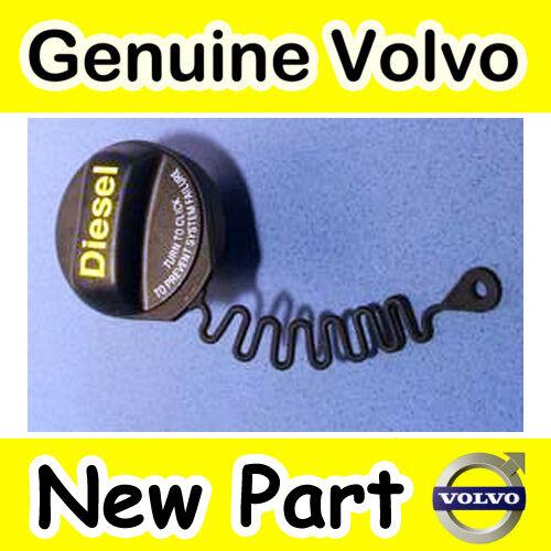 S70 C70 V70 GENUINE Volvo Diesel Bouchon De Carburant 850 V40 S60 S80 XC70 S40