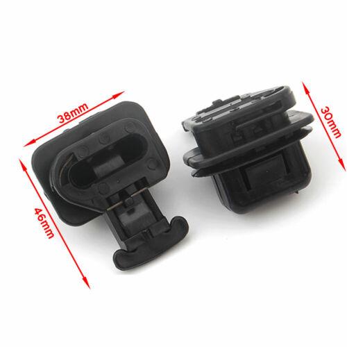 Car Rear Seat Cushion Pad Clip For Acura TL TSX Honda Accord Insight 82137SDA003