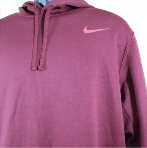 Nike Fit mediana talla Sudadera hombre para con capucha Dri RPxqw16v