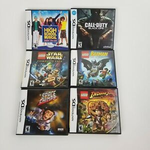 6-Games-Nintendo-DS-and-LEGO-Star-Wars-Call-of-Duty-Black-Games-Bundle-Lot